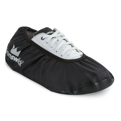 Brunswick Shoe Shield Shoe Cover Black Main Image