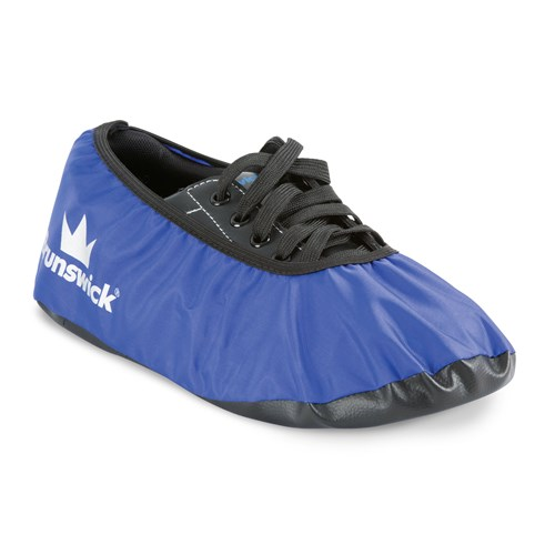 Brunswick Shoe Shield Shoe Cover Blue Main Image