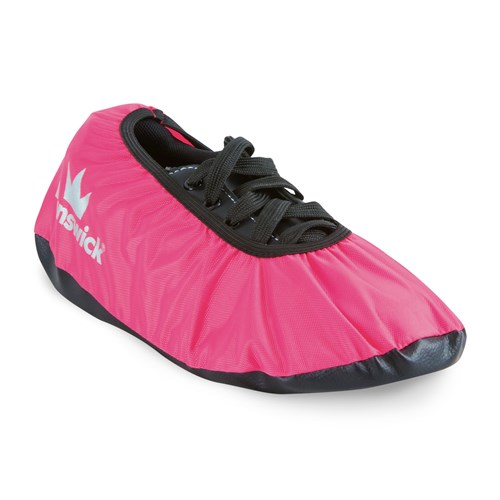 Brunswick Shoe Shield Shoe Cover Pink Main Image