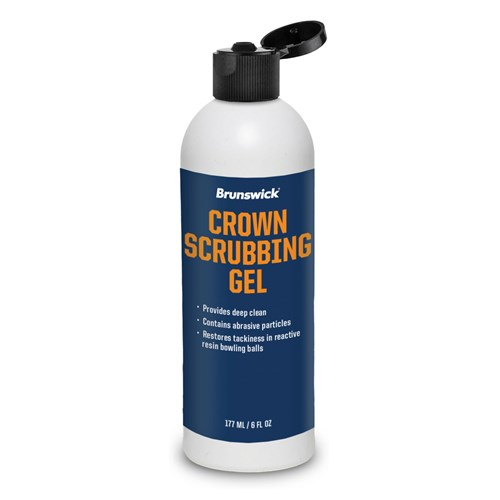 Brunswick Crown Scrubbing Gel 6 oz Main Image