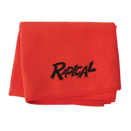 Radical Microfiber Towel Main Image
