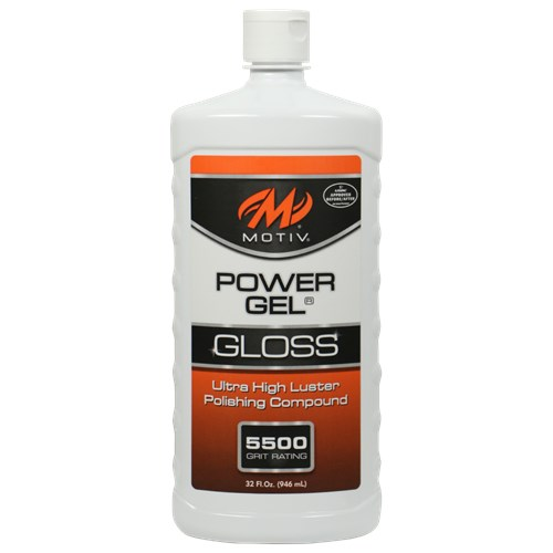 Motiv Power Gel Gloss 32 oz. Main Image