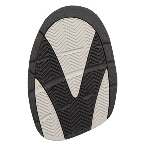 KR Strikeforce TP-3 Rubber Push Foot Sole Right Hand Main Image