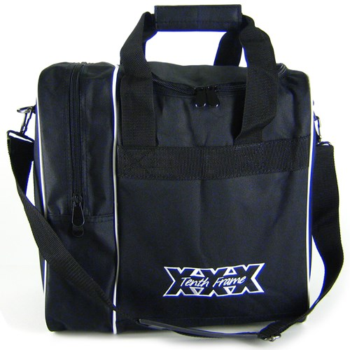 Tenth Frame Venture Single Tote Black Main Image