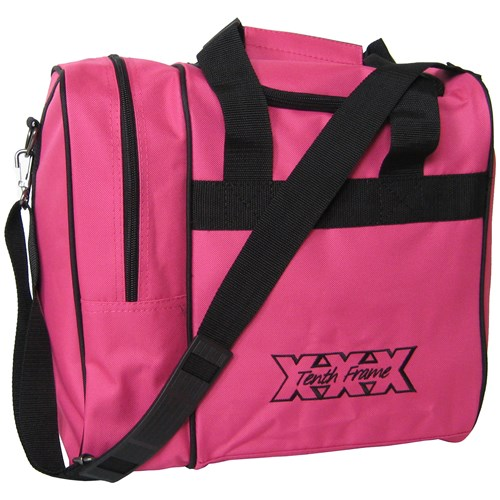 Tenth Frame Venture Single Tote Pink Main Image