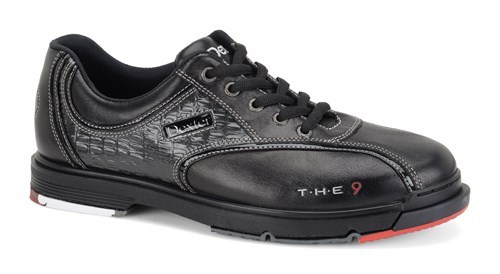 Dexter Mens THE 9 Black/Crocodile-ALMOST NEW Main Image