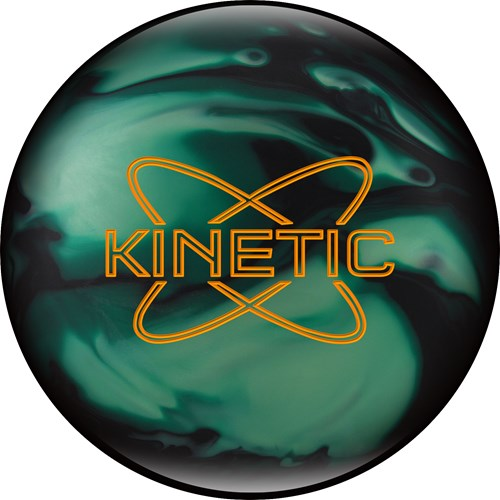 Track Kinetic Emerald Main Image