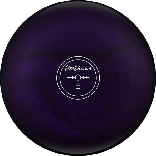 Hammer Purple Pearl Urethane X-OUT Main Image