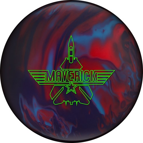 Ebonite Maverick X-OUT Main Image