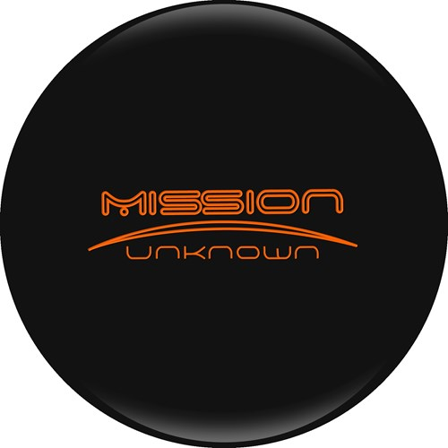 Ebonite Mission Unknown X-OUT Main Image