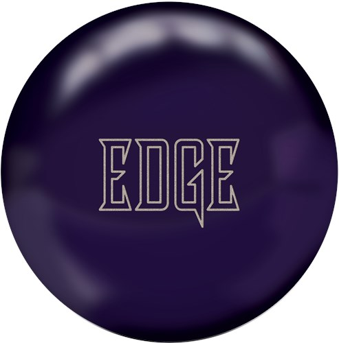 Brunswick Edge Dark Purple Solid Main Image