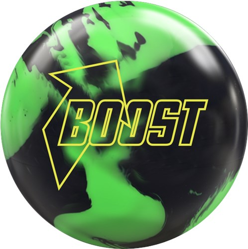 900Global Boost Black/Green Pearl Main Image