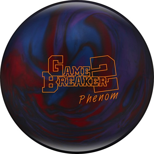 Ebonite Game Breaker 2 Phenom Pearl X-OUT Main Image