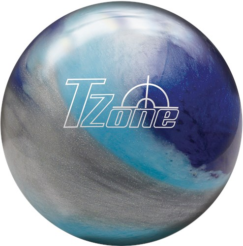 Brunswick TZone Arctic Blast Bowling Balls + FREE SHIPPING