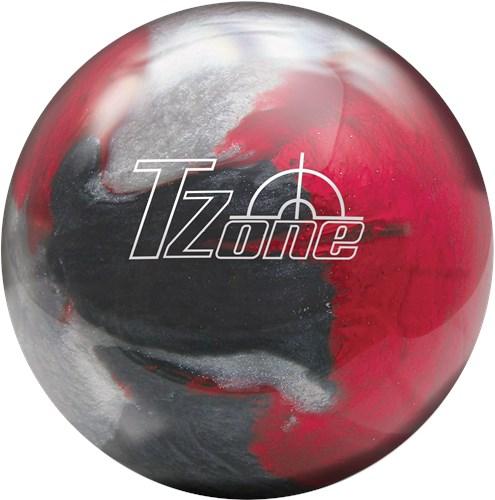 Brunswick TZone Scarlet Shadow Bowling Balls + FREE SHIPPING