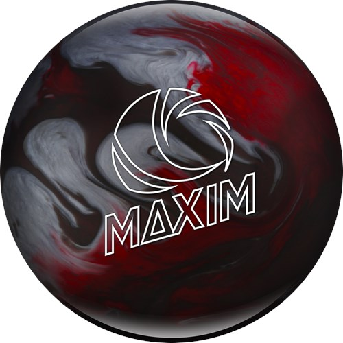 Ebonite Maxim Captain Odyssey Main Image
