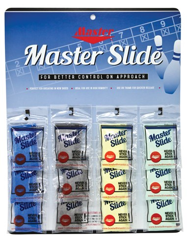 Master Slide Shoe Sole Conditioner Dozen Main Image
