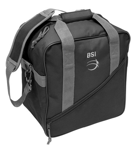 BSI Solar III Single Tote Black/Grey Main Image