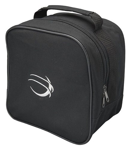 BSI Extra Bag Black Main Image
