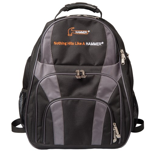 Hammer Deuce 2 Ball Backpack Main Image