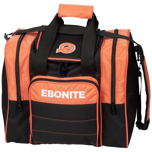 Ebonite Impact Plus Single Tote Orange Main Image