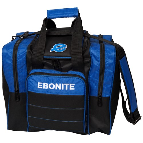 Ebonite Impact Plus Single Tote Royal Main Image