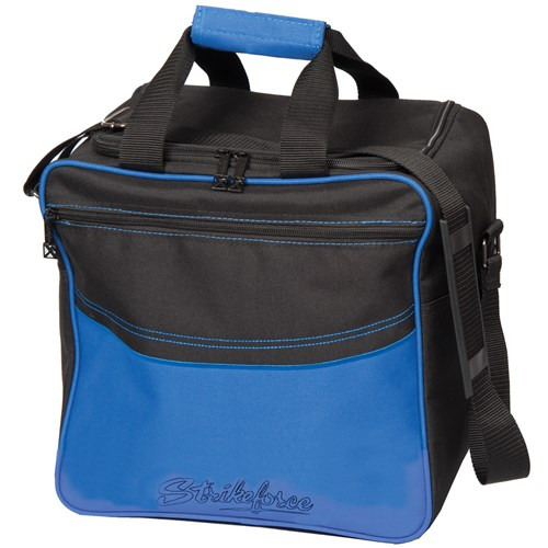 KR Strikeforce Kolors Single Tote Royal Main Image