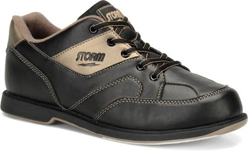 4aa0f7bddb0 Storm Taren Black   BronzeRIGHT HAND   MENS.  53.99  91.99. SHIPS FREE. Storm  Womens Galaxy Multi Bowling Shoes
