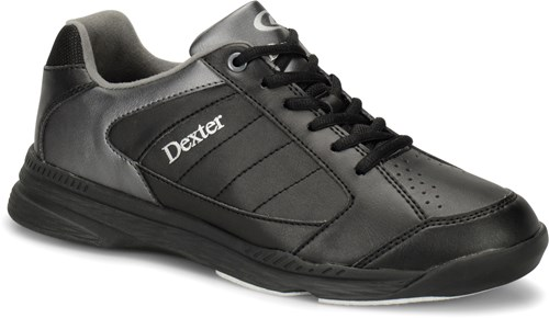 Dexter Mens Ricky IV Black/Alloy Main Image