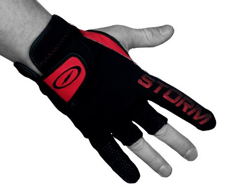 Storm Power Glove Right Hand Red Main Image