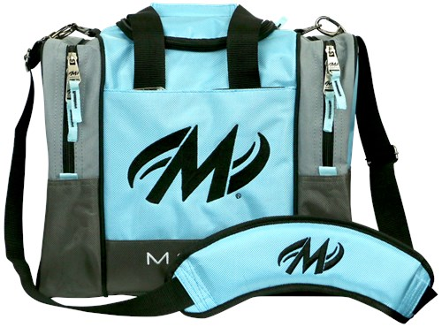 Motiv Shock Single Tote Cyan Main Image