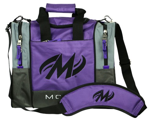 Motiv Shock Single Tote Purple Main Image