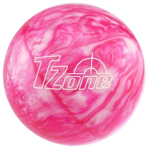 Brunswick TZone Pink Bliss-ALMOST NEW Main Image