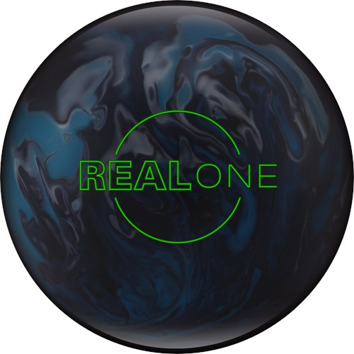 Ebonite Real One Limited Edition Main Image