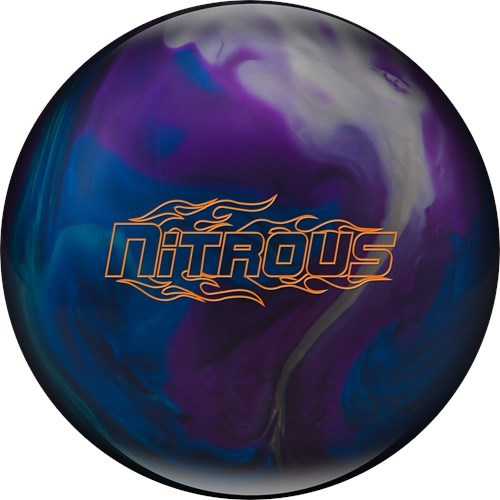 Columbia Nitrous Blue/Purple/Silver X-OUT Main Image