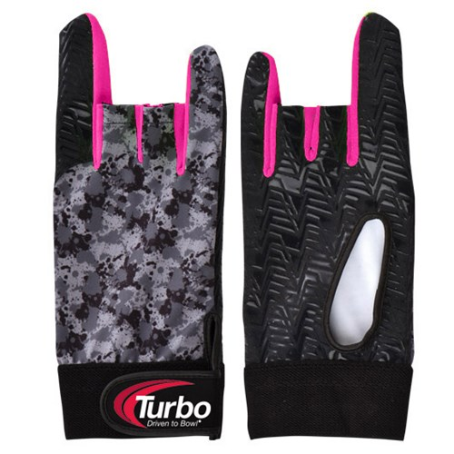 Turbo Grip It & Rip It Left Hand Glove Pink Main Image