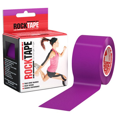 Turbo RockTape Purple Solid 2