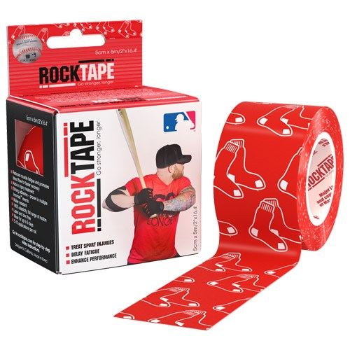 Turbo RockTape MLB Boston Red Sox 2