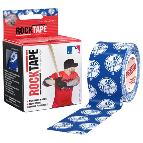 Turbo RockTape MLB New York Yankees 2