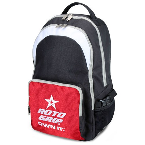 Roto Grip Own It Backpack Main Image