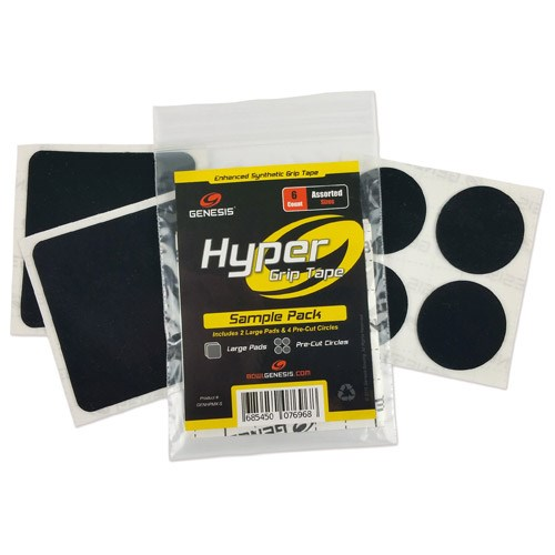 Genesis Hyper Grip Tape Sample Pack Main Image