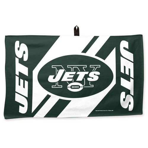 Master NFL Towel New York Jets 14X24
