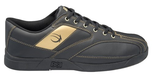 BSI Mens #571 Black/Gold Main Image