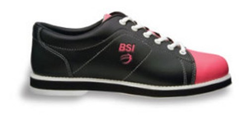 BSI Womens Classic Black/Pink-ALMOST NEW Main Image