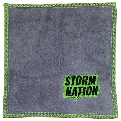 Storm Nation Shammy Green Main Image