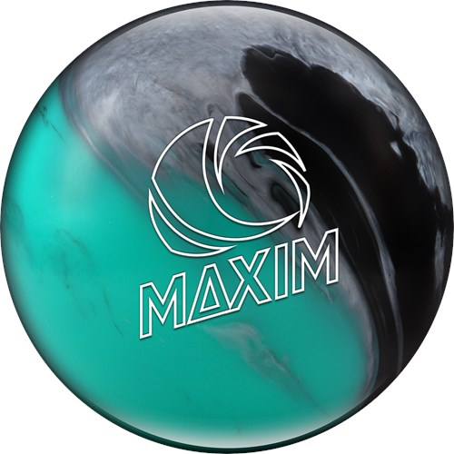 Ebonite Maxim Seafoam Main Image