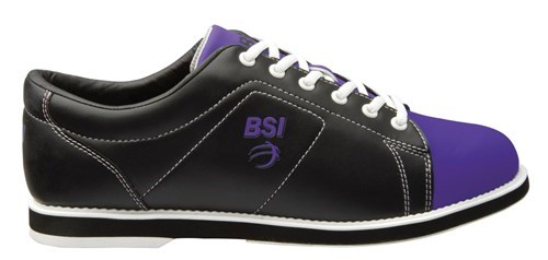 BSI Womens Classic Black/Purple-ALMOST NEW Main Image