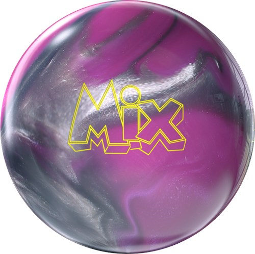 Storm Mix Purple/Silver Main Image