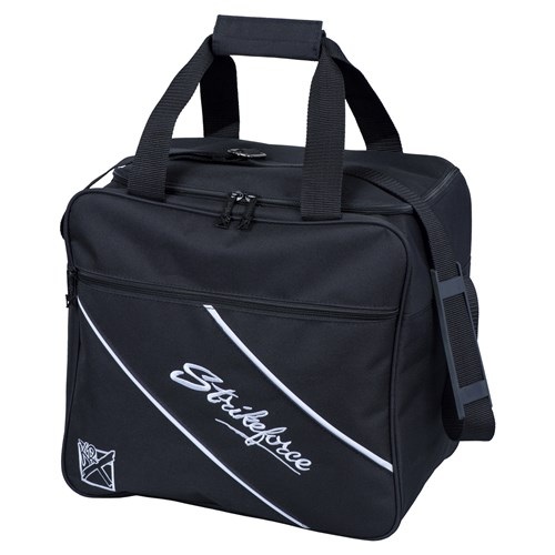 KR Strikeforce Fast Single Tote Black Main Image