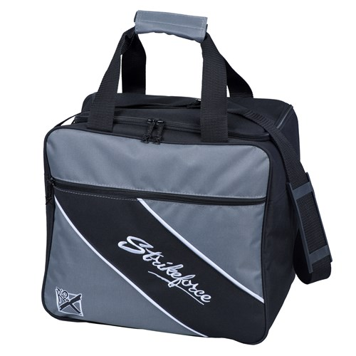 KR Strikeforce Fast Single Tote Charcoal Main Image